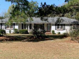 12147 Bethel  Hwy, Manning, SC 29102 (MLS #146968) :: The Litchfield Company