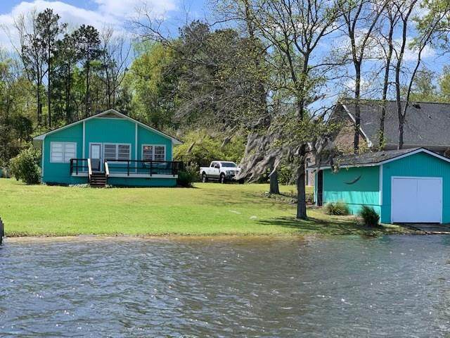 1159 Lakeview Drive, Manning, SC 29102 (MLS #147088) :: The Latimore Group