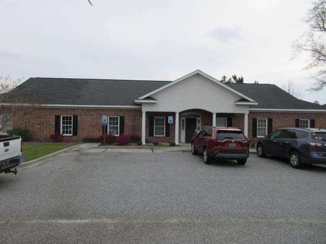 3481 Declaration Blvd, Sumter, SC 29154 (MLS #147155) :: The Latimore Group