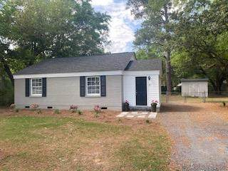 15 Bonview, Sumter, SC 29150 (MLS #147221) :: Gaymon Realty Group