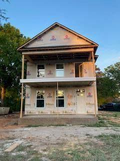 465 Veranda (Lot 60), Sumter, SC 29150 (MLS #147222) :: The Litchfield Company
