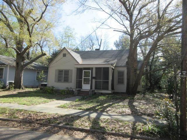 5 Chestnut, Sumter, SC 29150 (MLS #147314) :: The Litchfield Company
