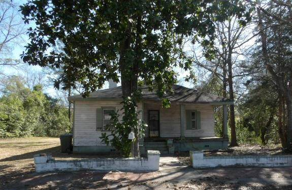 1814 Gordon Street, Camden, SC 29020 (MLS #147391) :: Gaymon Realty Group