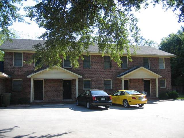 28 Highland Ave. #C, Sumter, SC 29150 (MLS #147555) :: The Litchfield Company