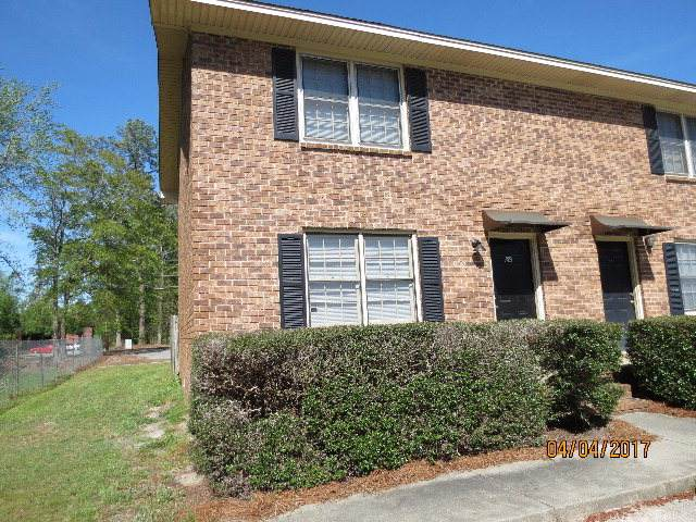 24 Hackberry Court, Sumter, SC 29150 (MLS #147566) :: The Litchfield Company