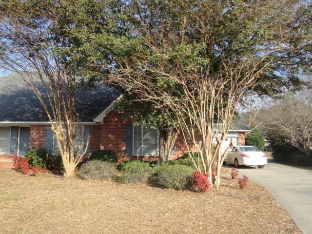 911 Arnaud Street, Sumter, SC 29150 (MLS #147596) :: The Litchfield Company