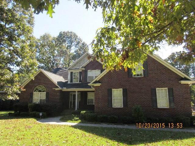 200 Lakewood, Sumter, SC 29150 (MLS #147610) :: The Litchfield Company