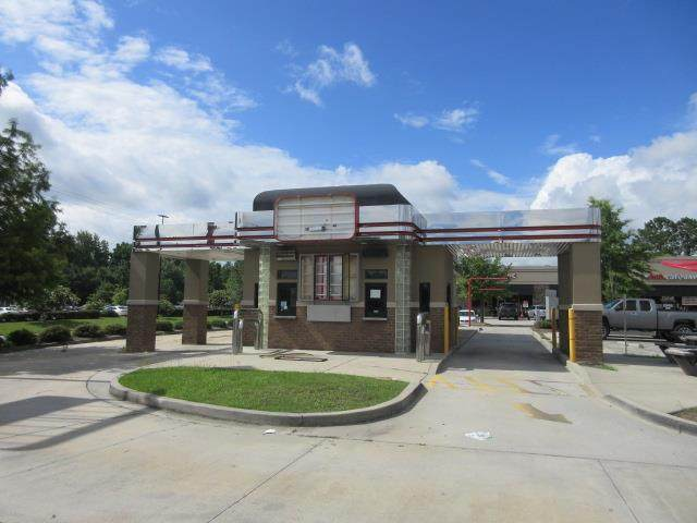 1301 Broad St, Sumter, SC 29150 (MLS #147646) :: The Litchfield Company