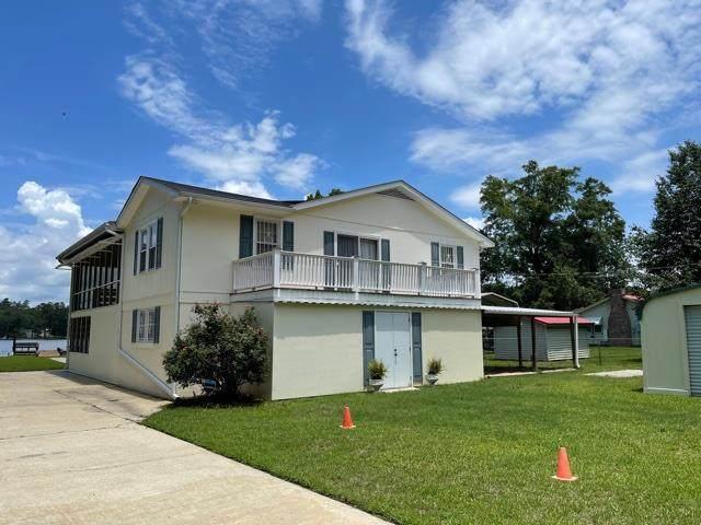 1227 Kenwood Road, Manning, SC 29102 (MLS #147925) :: The Litchfield Company