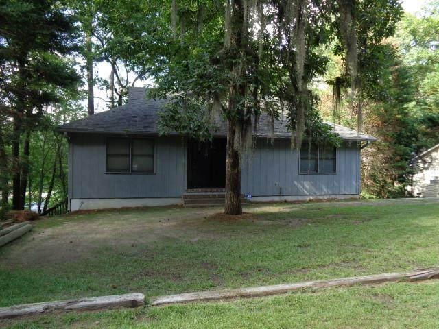108 Pinckney, Santee, SC 29142 (MLS #148005) :: The Latimore Group