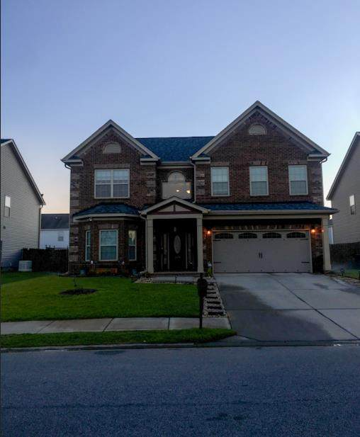 2676 Old Field Rd, Sumter, SC 29150 (MLS #148072) :: The Latimore Group