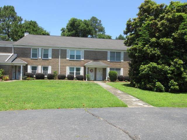 1038 N Guignard Drive, #15, Sumter, SC 29150 (MLS #148166) :: The Litchfield Company