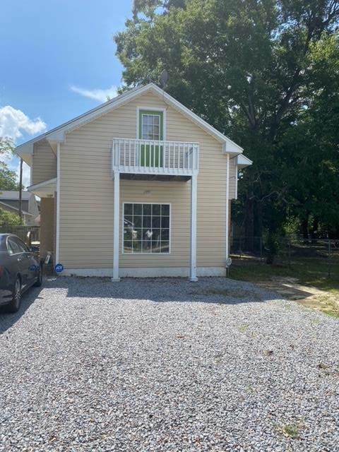 610 Brown St, Sumter, SC 29150 (MLS #148219) :: Gaymon Realty Group