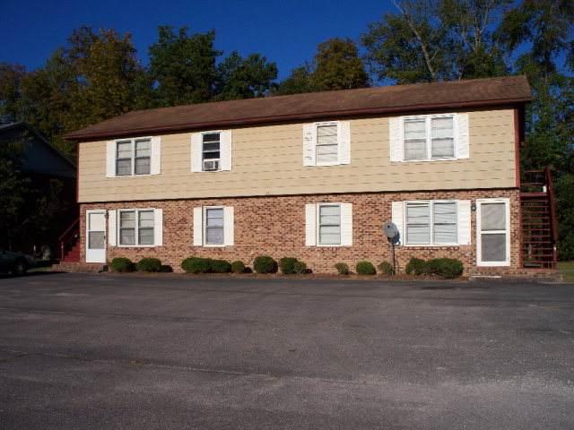25 Althea Circle #D, Sumter, SC 29150 (MLS #148252) :: The Litchfield Company