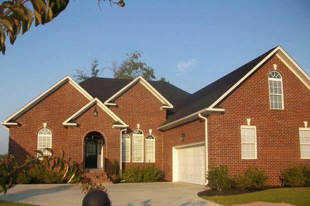 2100 Harborview, Sumter, SC 29153 (MLS #148263) :: The Litchfield Company