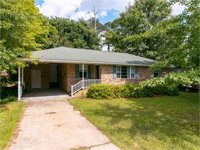 5570 Oakcrest Rd, Sumter, SC 29154 (MLS #148344) :: Gaymon Realty Group