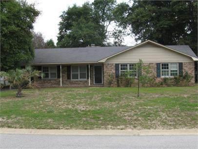 928 Trailmore Cir, Sumter, SC 29154 (MLS #148362) :: The Litchfield Company