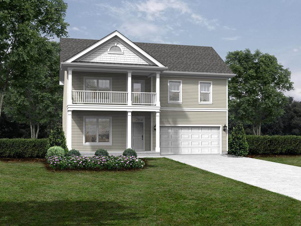 2010 Indiangrass Cove Lot 127 - Photo 1