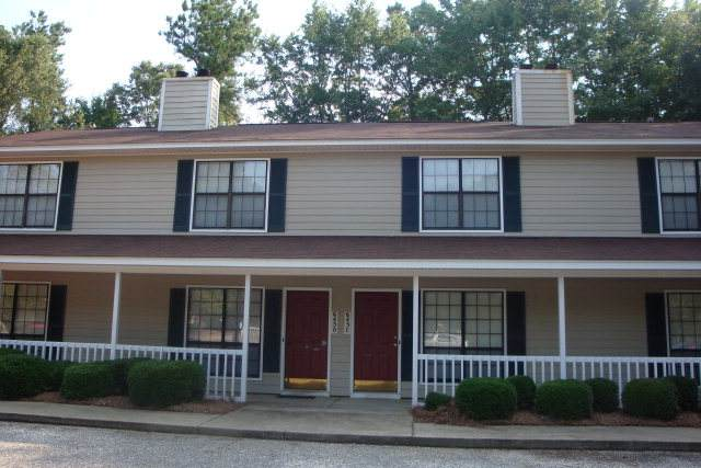 605 C Archdale Drive, Sumter, SC 29150 (MLS #148407) :: The Litchfield Company