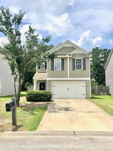 1612 Ruger Drive, Sumter, SC 29150 (MLS #148421) :: The Latimore Group