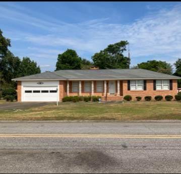 233 Wildwood, Sumter, SC 29150 (MLS #148871) :: Gaymon Realty Group