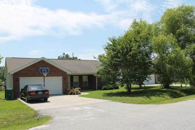 1041 Vangie Court, Manning, SC 29102 (MLS #148895) :: The Litchfield Company