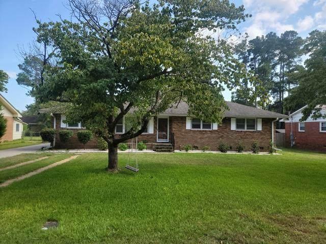 506 Mattison Ave, Sumter, SC 29150 (MLS #148921) :: Gaymon Realty Group