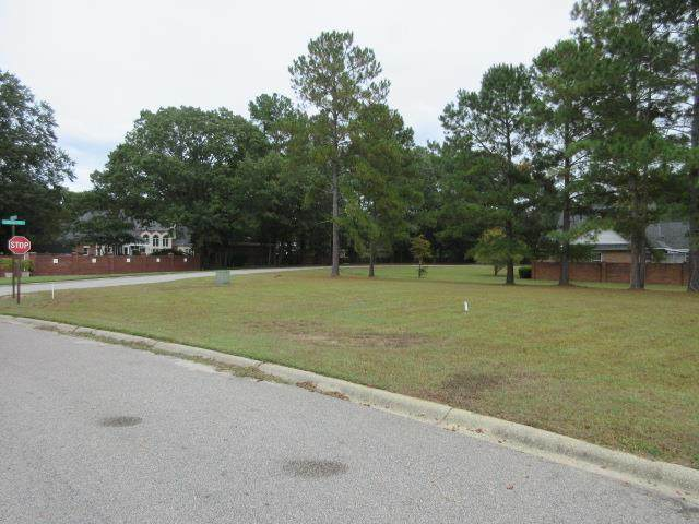 655 Portsmouth Dr, Sumter, SC 29150 (MLS #148942) :: The Latimore Group
