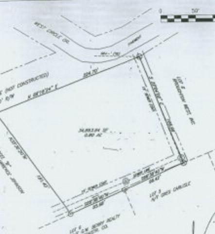 120 South Circle, Orangeburg, SC 29115 (MLS #148995) :: The Litchfield Company