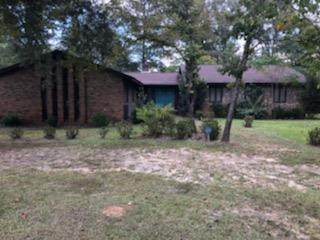 1551 Old Ford Dr, Sumter, SC 29154 (MLS #149116) :: The Litchfield Company