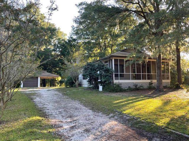 3161 Princess Pond Road, Summerton, SC 29148 (MLS #149160) :: The Litchfield Company