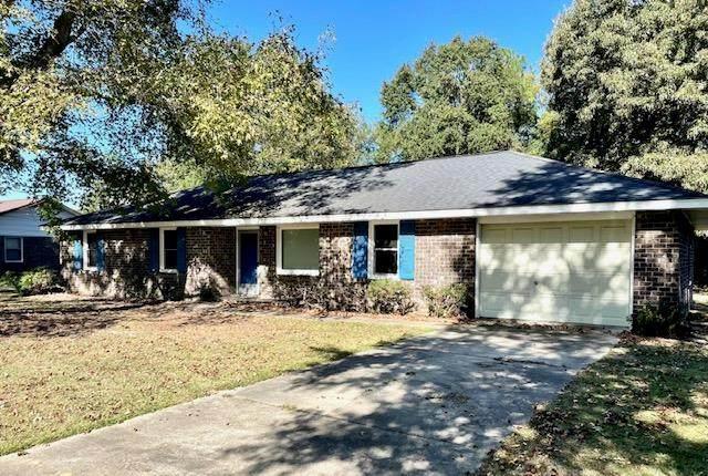 2117 Greenville Cir, Sumter, SC 29154 (MLS #149301) :: The Litchfield Company
