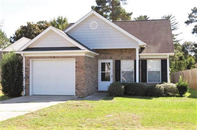 160 White Pine Ct, Sumter, SC 29154 (MLS #149331) :: The Litchfield Company