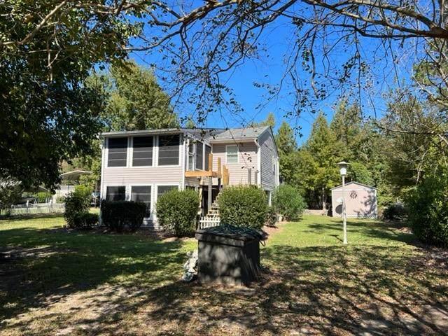 1474 Taw Caw Drive, Summerton, SC 29148 (MLS #149340) :: The Litchfield Company