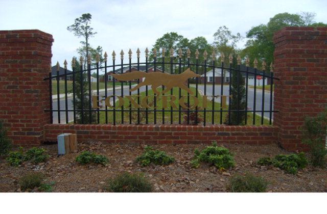0 Foxcroft, Sumter, SC 29154 (MLS #90993) :: Gaymon Gibson Group