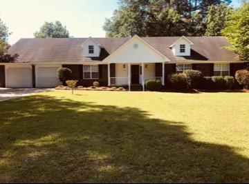 415 Mallard, Sumter, SC 29154 (MLS #140205) :: Gaymon Gibson Group