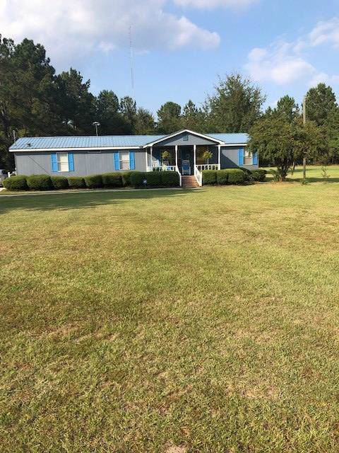 1181 Church Road, Pinewood, SC 29125 (MLS #142102) :: Gaymon Gibson Group