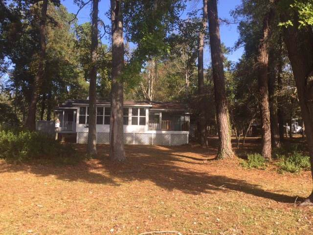 1877 Clubhouse Road, Summerton, SC 29148 (MLS #142428) :: The Litchfield Company