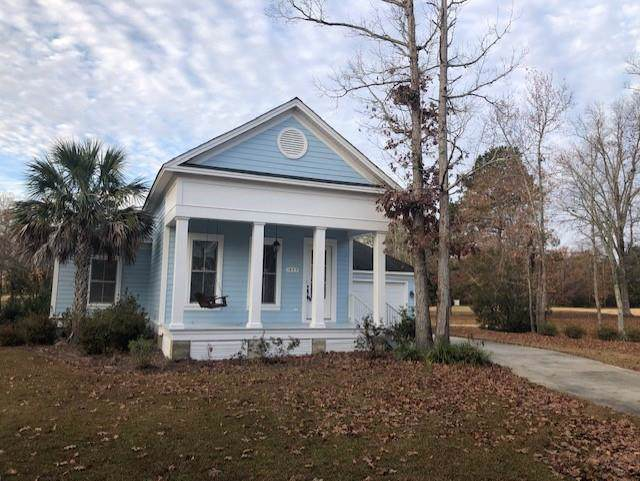 1455 Blue Heron Point, Manning, SC 29102 (MLS #142609) :: The Litchfield Company