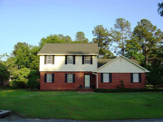 146 Chappell, Sumter, SC 20150 (MLS #142679) :: The Litchfield Company