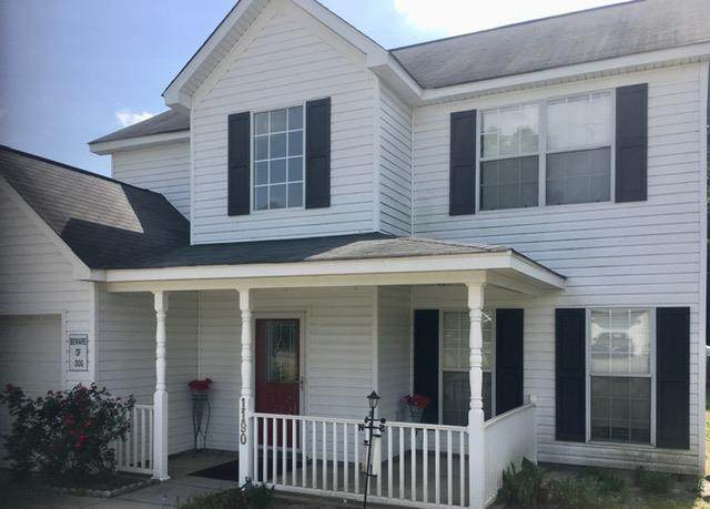 1190 Bamburgh Way, Sumter, SC 29154 (MLS #143564) :: Gaymon Realty Group