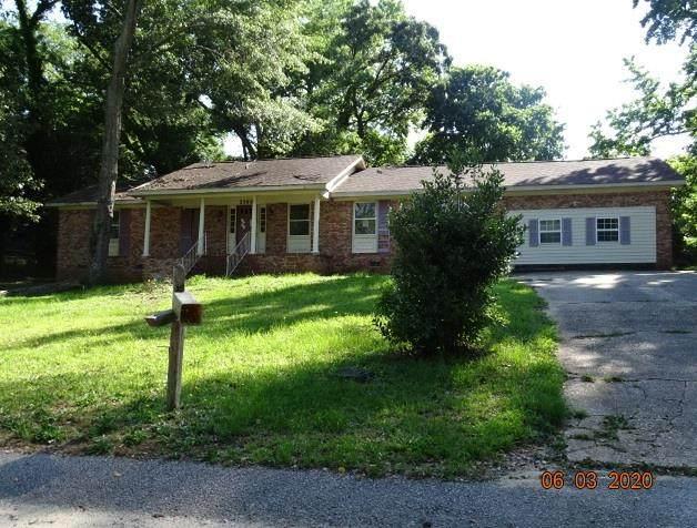 2369 Mount Vernon Dr, Sumter, SC 29154 (MLS #144043) :: Metro Realty Group
