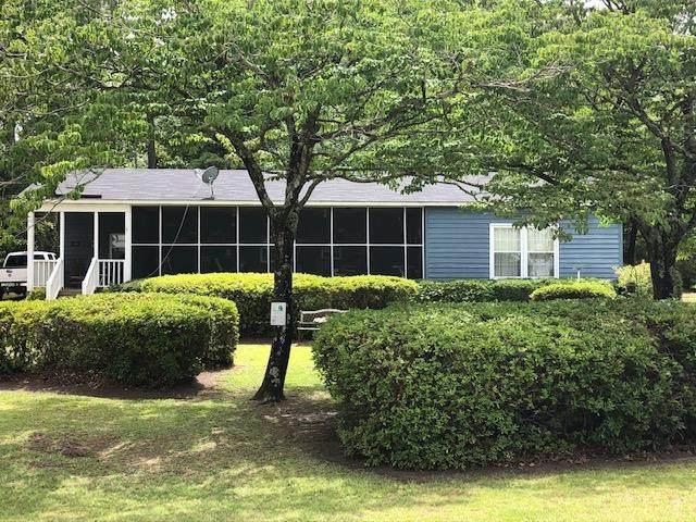 1386 Hobbs Drive, Summerton, SC 29148 (MLS #144453) :: Metro Realty Group