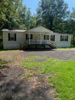 1112 Jasper Lane, Summerton, SC 29148 (MLS #144846) :: The Litchfield Company
