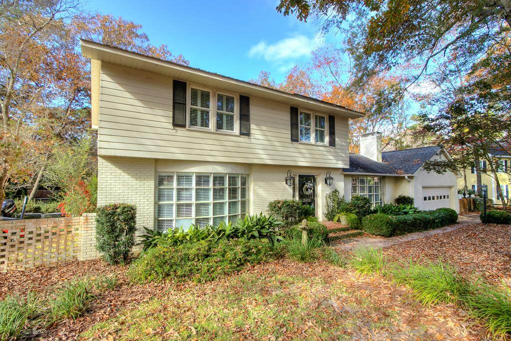 2459 Clematis Trail - Photo 1