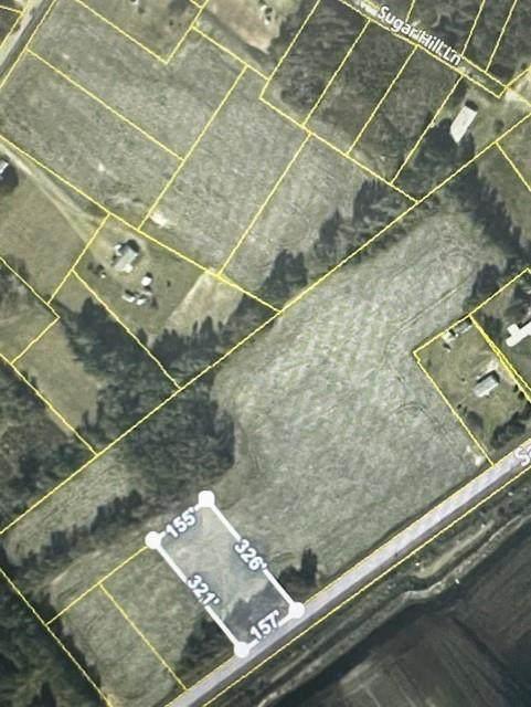 4074 St. Paul Road, Summerton, SC 29148 (MLS #146372) :: The Litchfield Company