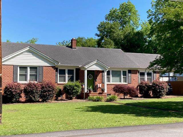 627 Baldwin Dr, Sumter, SC 29150 (MLS #147583) :: The Litchfield Company