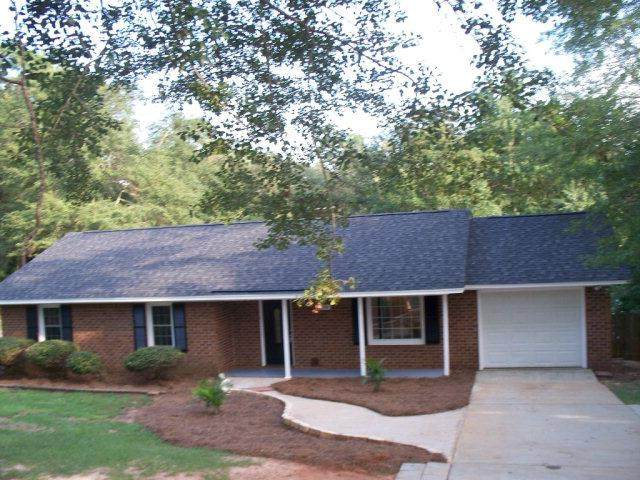 8050 Meeting House, Sumter, SC 29153 (MLS #147841) :: The Litchfield Company