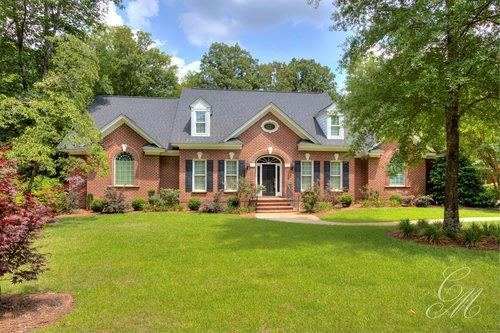 780 Oak Brook, Sumter, SC 29150 (MLS #140455) :: Gaymon Gibson Group