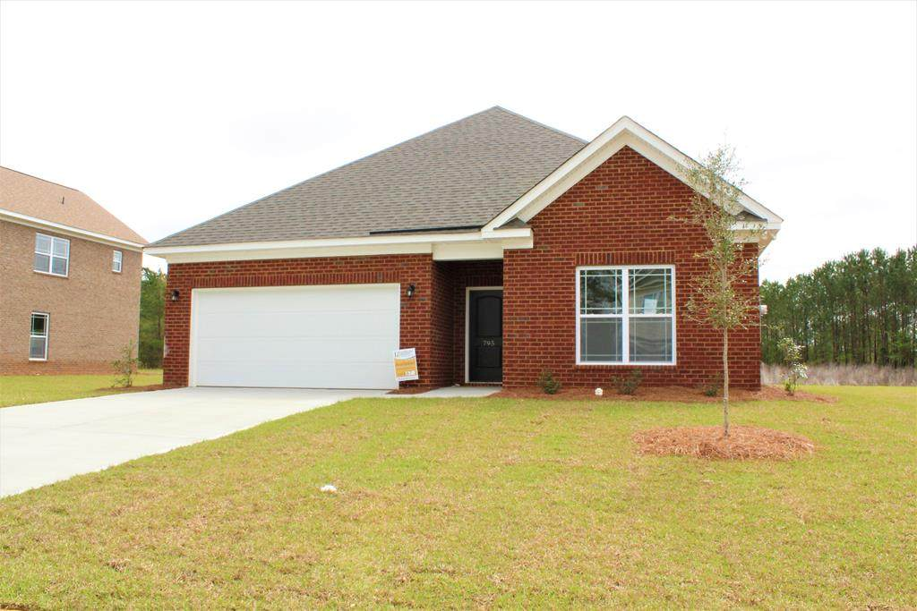 795 Curlew Circle (Lot 67) - Photo 1